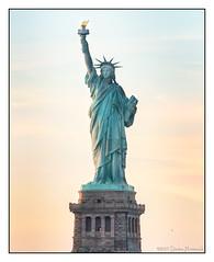 In Remembrance - Lady Liberty (GAPHIKER) Tags: statueofliberty statue liberty thenewcolossus poem emmalazarus lazarus newyorkcity nyc statenislandferry ferry statenisland freedom france bartholdi hope proudtobeanamericaninthisgreatcountry globalization