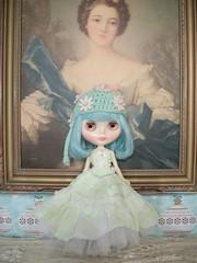 Princess.....