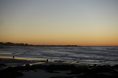 tonight. Asilomar, and Point Joe (nosha) Tags: beauty beautiful pointjoe asilomar ca california beach sunset ocean blue
