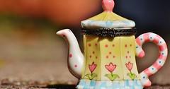"""Die Kanne. Die Kannen. Diese Kanne kann man als Kaffeekanne oder als Teekanne verwenden. • <a style=""""font-size:0.8em;"""" href=""""http://www.flickr.com/photos/42554185@N00/32171407131/"""" target=""""_blank"""">View on Flickr</a>"""