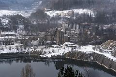 20170127_sprengung39_0109 (doerrebachtaler) Tags: stromberg kalkwerk explosion sprengung destruction demolition