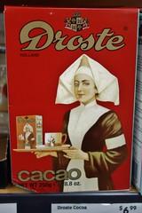 DSC01376 (David Housewright) Tags: rx100 droste drosteeffect cocoa nurse