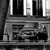 Amsterdam, Netherlands (pom.angers) Tags: panasonicdmctz10 march 2011 car vintagecar oldtimer fiat fiat500 cinquecento amsterdam northholland netherlands europeanunion