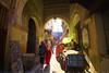 Masjid hallway (T Ξ Ξ J Ξ) Tags: morocco fez fezelbali fujifilm xt1 teeje fujinon1024mmf4 market street store