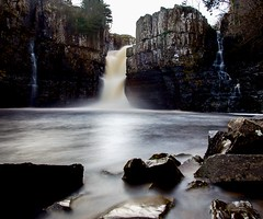 High force 2 (Thirteen44 Photography) Tags: highforce waterfall river longexposure teesdale