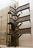 Morlaix Staircase (faasdant) Tags: victoria albert museum va london england architecture morlaix staircase oak railing brittany france spiral stair 15221530