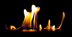 Fireplace (Pauline Brock) Tags: fire flame fireplace warmth winter ethanolfireplace hot heat burn abstract