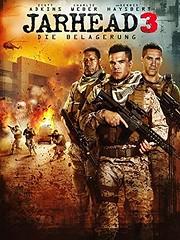 Jarhead 3: Kusatma - Jarhead 3: The Siege ( 2016 ) (filmbilgi) Tags: jarhead 3 kusatma the siege 2016 movie film trailer fragman poster bilgi
