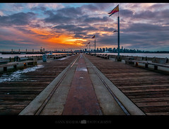 Burrard Dry Dock Pier in North Vancouver, BC, Canada (Ann Badjura Photography) Tags: burrarddrydockpier northvancouver vancouver britishcolumbia bc canada pier downtownvancouver miss604 604now 24hrvancouver insidevancouver vancitybuzz veryvancouver ctvphotos photonewsgallery colourfulvancouver georgiastraight sunset view landscape scenery city northshore pnw pacificnorthwest annbadjura photography clouds sky skyline vancouverskyline westcoast