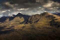 Liathach - Northern Pinnacles, Torridon (sunstormphotography.com) Tags: liathach northwestscotland scottishhighlands scotland northerncorries torridon spideanachoireleith mullachanrathain mealldearg northernpinnacles canon24105l canon5dmark3 ndgradfilter polarisingfilter landscape mountains thehighlands