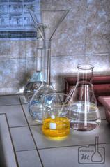 Laboratory (Mil0š) Tags: laboratory
