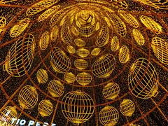 Año Nuevo en Madrid (2015-2016) (Leandro Fridman) Tags: navidad añonuevo madrid españa europa plazadelsol luces noche nocturno christmas newyear spain europe night lights nikond60 nikon d60