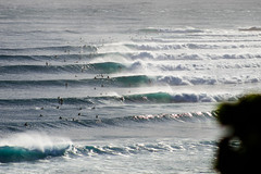 On and On (Moore_Imagery) Tags: surf surfer surfing wave waves lines barrel barrels tubes snapper snapperrocks coolangatta cooly coast goldcoast goldy australia qld queensland winston cyclone swell ocean rocks sand beach beautiful landscape photography 2016