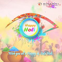 Wishing you all a very Happy Holi. (bhartieye) Tags: bharti asthetics care cataract lasik catract happy phacoemulsification phacocataract phacoemulisification ophthalmology hospital oculoplasty foundation holi