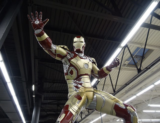 Marvel Production