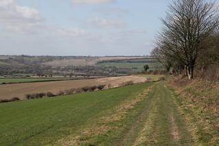 Meon Valley & Exton