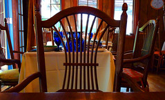 P1000565.edit1 (tcelli) Tags: stilllife chairs symetry panasoniczs3