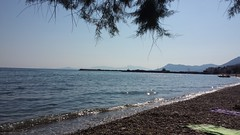 Calm (Tanmayo Olsen) Tags: greece samos ormos marathokampos