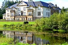 Loch Lomond (OutAndAboutSF) Tags: reflection scotland highlands unitedkingdom lochlomond carrick