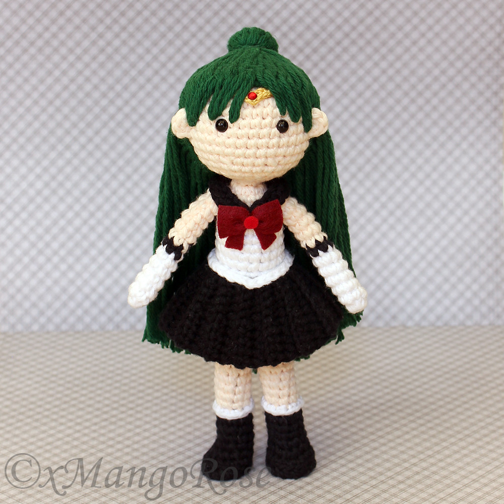 Amigurumi Doll Anime : The Worlds Best Photos of amigurumi and anime - Flickr ...