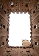 (Marco Vitale_) Tags: travel italy art beauty architecture palace age tuscany siena middle reinassance
