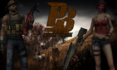 Wallpaper PointBlank #OOO17 (TheDamDamBW12) Tags: wallpaper point blank hd wallpapers 1920x1200 pointblank 1280x800