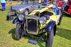 1935 Austin Seven Nippy Roadster (dmentd) Tags: austin seven roadster 1935 nippy