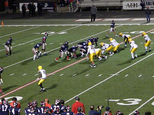 """South Panola vs. Olive Branch - Oct 2, 2015 • <a style=""""font-size:0.8em;"""" href=""""http://www.flickr.com/photos/134567481@N04/21287046263/"""" target=""""_blank"""">View on Flickr</a>"""