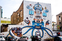 Streetart Palermo (rueckenwind) Tags: italien italy streetart digital palermo sizilien mittelmeer canoneos60d