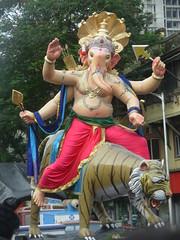 DSCN0313 - Kamatipura Ganesh 2015 (Rahul_shah) Tags: india festival ganesh maharashtra mumbai gsb ganapati ganpati chowpatty anant 2015 parel matunga lalbaug ganeshotsav ganeshchaturthi ganeshvisarjan ganeshutsav kingcircle gajanan chowpaty chaturdashi ganpatibappamorya girgaonchowpatty khetwadi ganraj