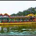 (Pekin): Barco dragón