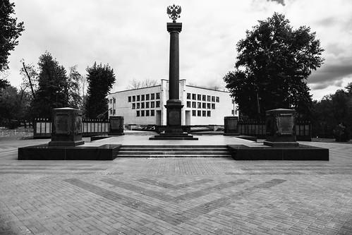 Воронеж ©  specchio.nero