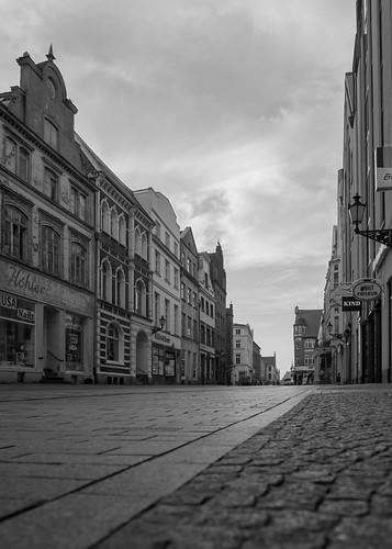 Wismar streets