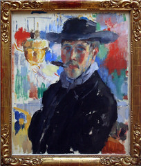 wouters_self_portrait_with_cigar_1914 (Art Gallery ErgsArt) Tags: museum painting studio poster artwork gallery artgallery fineart paintings galleries virtual artists artmuseum oilpaintings pictureoftheday masterpiece artworks arthistory artexhibition oiloncanvas famousart canvaspainting galleryofart famousartists artmovement virtualgallery paintingsanddrawings bestoftheday artworkspaintings popularpainters paintingsofpaintings aboutpaintings famouspaintingartists