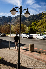 De La Ray Street, Franschhoek, South Africa