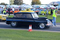 Taz Racing 1963 Ford 105E Anglia (cerbera15) Tags: classic ford taz racing pistons props anglia 105e 2015 sywell