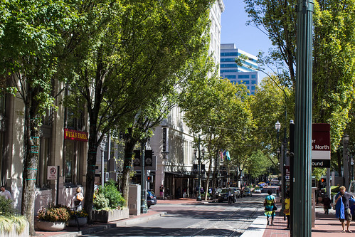 """Downtown Portland • <a style=""""font-size:0.8em;"""" href=""""http://www.flickr.com/photos/66187673@N07/21876225972/"""" target=""""_blank"""">View on Flickr</a>"""