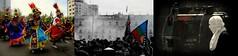 12 de octubre... (Felipe Smides) Tags: chile libertad américa sur resistencia pueblos memoria tierra fotografía mapuche sudamérica tinku latinoamérica 12octubre autonomía originarios smides felipesmides