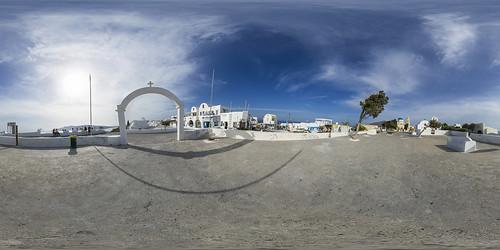 Oia Panorama 1