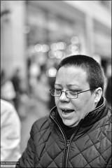 Portrait-26 (Nima Hajirasouliha) Tags: life street city portrait people urban blackandwhite bw london portraits photography 50mm nikon faces character snapshot streetphotography photojournalism documentary lifestyle personality identity human essence manual moment everyday 58mm londoners humanfaces d810 contemporarylife everydaylondon