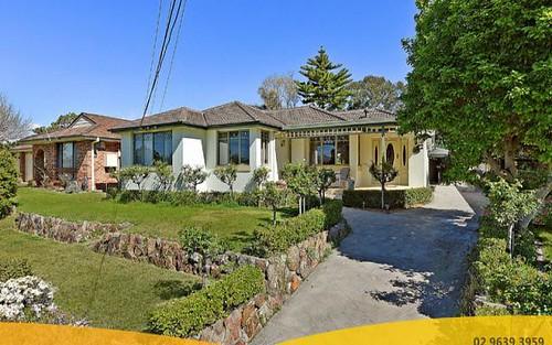 4 Aminya Pl, Baulkham Hills NSW 2153