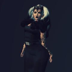 Mesh Body Addicts (Punki`s Fashion Passion) Tags: mandala poptart hollyweird pomposity tattoomania valentinae lelutka deetalez suicidalunborn edenmoon meshbodyaddictsevent