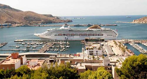 2015-10-26 I Jornadas de Actividades Turísticas de Cartagena