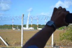 Rocket 1 (Matheus de Andrade Silva) Tags: rocket natalrn foguete clbi