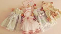 New blyth dresses for my etsy x