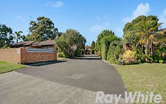 7/80 McNaughton Street, Jamisontown NSW