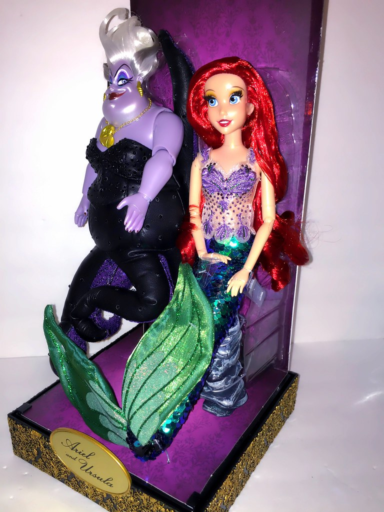 The Worlds Best Photos Of Ariel And Disney