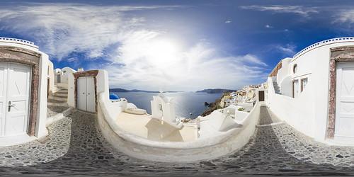 Oia Panorama 7
