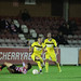"Kingstonian 2 v 1 Dorchester Town FA Trophy 2 r replay 16-11-2015-7227 • <a style=""font-size:0.8em;"" href=""http://www.flickr.com/photos/134683636@N07/22679706738/"" target=""_blank"">View on Flickr</a>"
