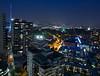 Melbourne (Ray Swann) Tags: city light night lights slow shots low australia melbourne victoria shutter speeds